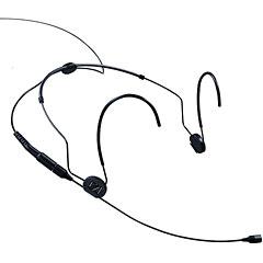Sennheiser HSP2-EW Headset schwarz
