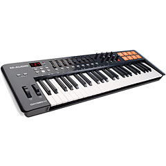 M-Audio Oxygen 49 MK4 « Master Keyboard