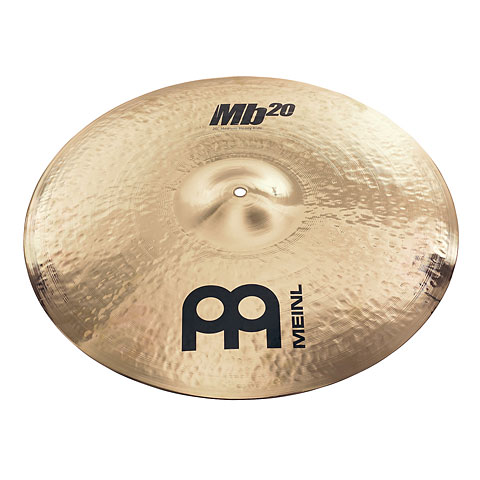 Meinl 20  Mb20 Medium Heavy Ride