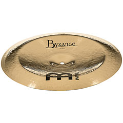 "Meinl Byzance Brilliant 16"" China « Cymbale China"