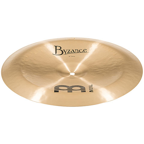 Cymbale China Meinl Byzance Traditional B14CH