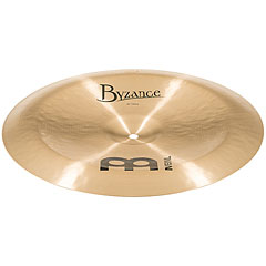 Meinl Byzance Traditional B14CH « Cymbale China