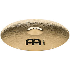 Meinl Byzance Brilliant B17TC-B « Crash-Becken