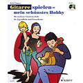 Instructional Book Schott Gitarrespielen - mein schönstes Hobby Bd.1 (inkl.DVD)