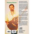 Lehrbuch Acoustic Music Books Picking Basics Band 2