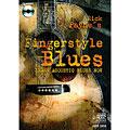 Lehrbuch Acoustic Music Books Rick Payne's Fingerstyle Blues