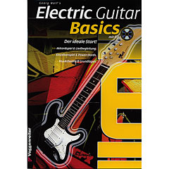 Voggenreiter Electric Guitar Basics « Manuel pédagogique