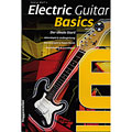 Εκαπιδευτικό βιβλίο Voggenreiter Electric Guitar Basics