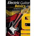 Manuel pédagogique Voggenreiter Electric Guitar Basics