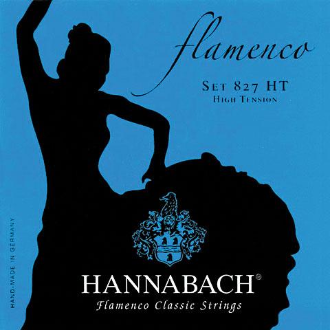 Hannabach Flamenco 827 HT