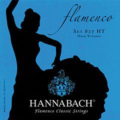 Hannabach 827 HT Flamenco « Cuerdas guit. clásica