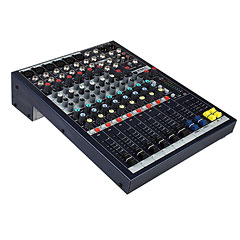 Soundcraft EPM6 « Mixer