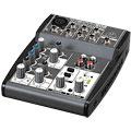 Console di mixaggio Behringer Xenyx 502