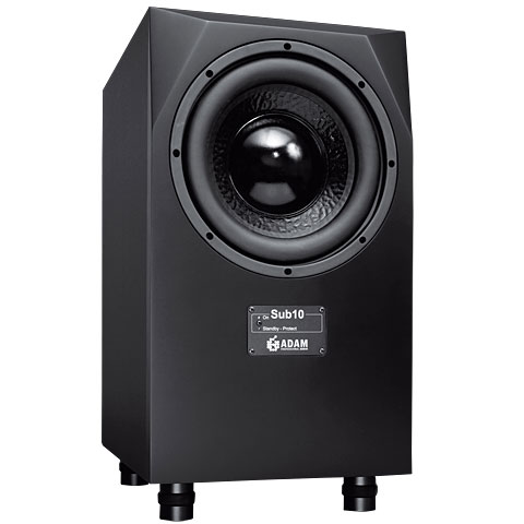 Aktiver Subwoofer Adam Audio Sub10 MKII