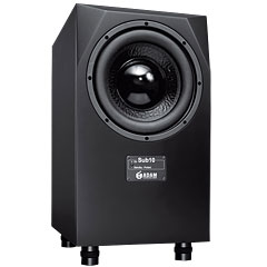 Adam Audio Sub10 MKII « Subwoofer actif
