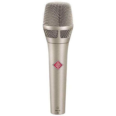 Microphone Neumann KMS 104