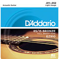 Stålsträngar D'Addario EZ910 .011-052