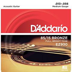 D'Addario EZ930 .013-056 « Western & Resonator Guitar Strings