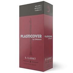 D'Addario Plasticover Bb-Clarinet 2,5 « Blätter