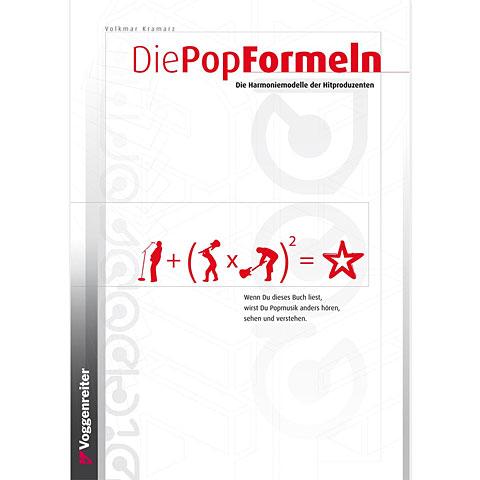 Solfège Voggenreiter Die Pop-Formeln