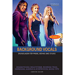 PPVMedien Background Vocals « Manuel pédagogique