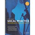Lektionsböcker PPVMedien Vocal Practice