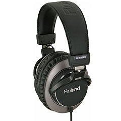 Roland RH-300 « Kopfhörer