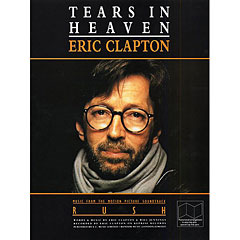 Music Sales Tears in Heaven - Eric Clapton « Edizione speciale