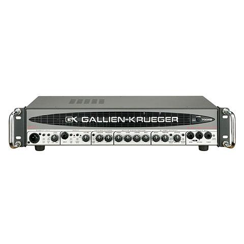Topteil E-Bass Gallien-Krueger 700 RB