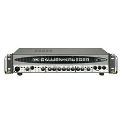 Gallien-Krueger 700 RB « Bass Amp Head