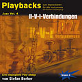 CD Tunesday Playbacks zum Improvisieren Vol.4 Jazz, Audio Cds