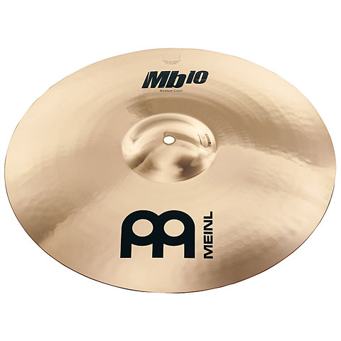 Meinl 17  Mb10 Medium Crash