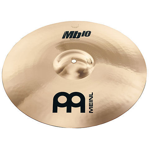 Meinl 19  Mb10 Medium Crash