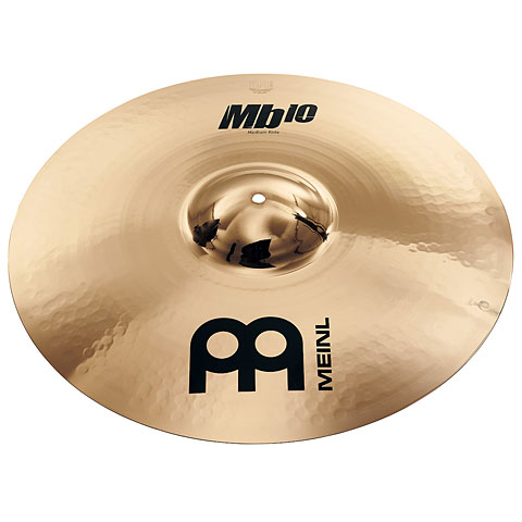 Meinl 20  Mb10 Medium Ride