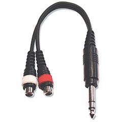 t&mCable YPR102 « Y-Kabel