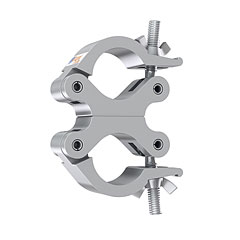 Global Truss Swivel Coupler 48-51/50/500kg « Riggingmaterial