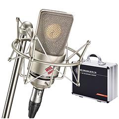 Neumann TLM 103 Mono Set « Microphone