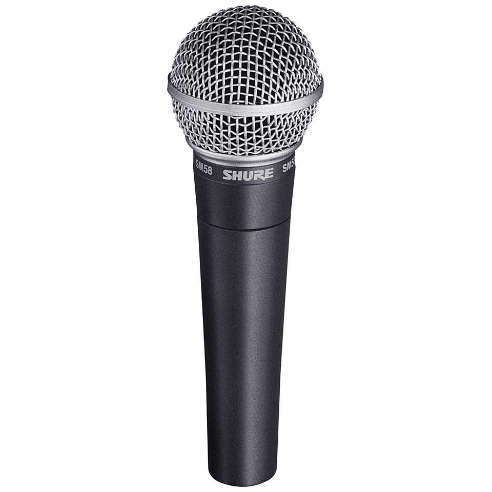 shure sm58 set microphone. Black Bedroom Furniture Sets. Home Design Ideas