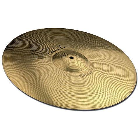 Paiste Signature 19  Full Crash