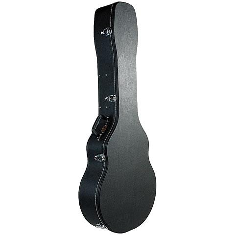 Koffer Akustikgitarre Rockcase Standard RC10613B Akustikbass