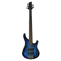 Sandberg Basic Ken Taylor 5-String Blueburst 2PH « Bas