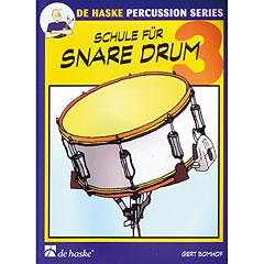 De Haske Schule für Snare Drum 3 « Libros didácticos