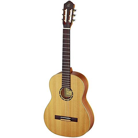 Konzertgitarre Lefthand Ortega R 131 L