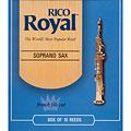 Rico Royal Sopransax 5,0  «  Anches