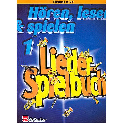 De Haske Hören,Lesen&Spielen Bd.1 Liederspielbuch