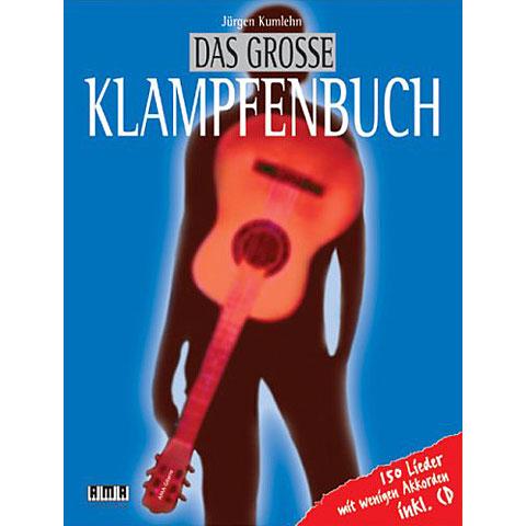 Cancionero AMA Das Grosse Klampfenbuch