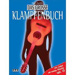 AMA Das Grosse Klampfenbuch « Recueil de morceaux