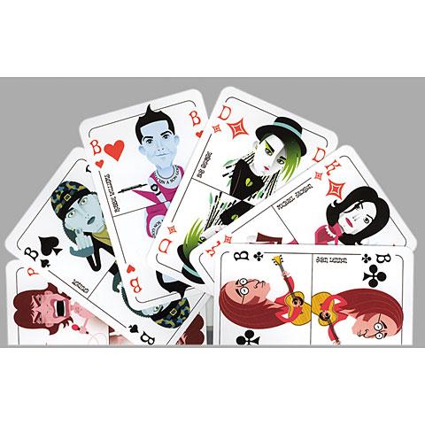 Card Game Bosworth Zicken und Zocker