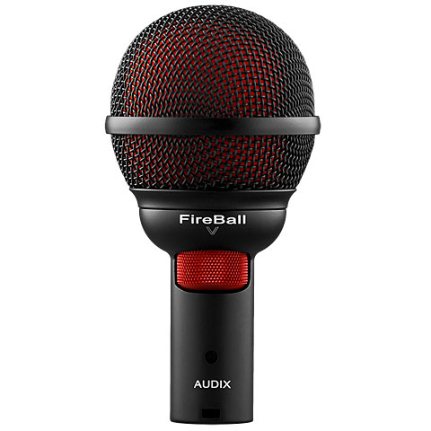 Microphone Audix FireBall-V