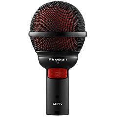 Audix FireBall-V « Microphone